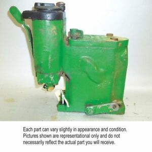 Used Selective Control Valve John Deere 4450 4755 4050 4250 4255 4055 4850 4455
