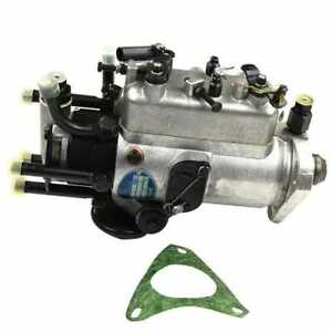Fuel Injection Pump Compatible With Massey Ferguson 1100 1105 Perkins 6 354
