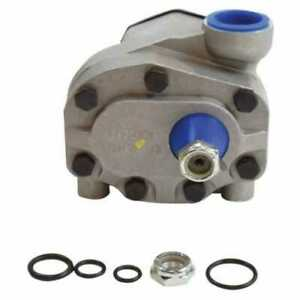 Hydraulic Pump Compatible With International 1086 1486 1466 766 1066 706 966