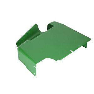 Rockshaft Shaft Cover Lh With Tool Box John Deere 4020 4020 4000 3020 3020