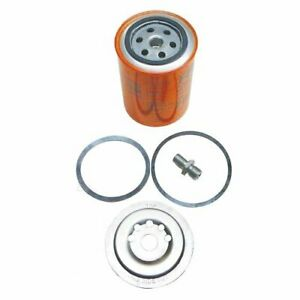 Oil Filter Adapter Kit Massey Ferguson 35 165 135 150 To35 65 50 Massey Harris