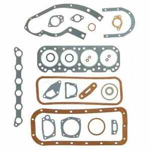 Full Gasket Set Allis Chalmers Ib Rc Ca C B 125 226500