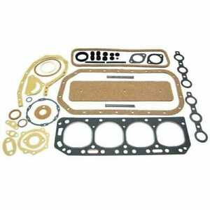 Full Gasket Set Ford 801 800 821 841 4000 881 941 901 851 861 900 New Holland