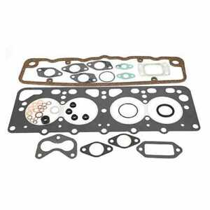 Head Gasket Set David Brown 990 996 1210 1212 Case 1494 1490 1394 1390 1290