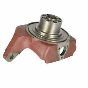 Mfwd Hub Carrier Right Hand Compatible With John Deere 2955 2950 2750 2140