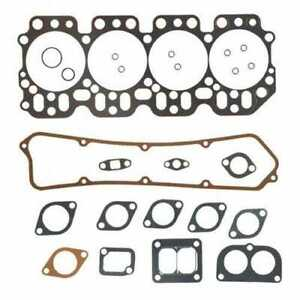 Head Gasket Set John Deere 2440 2555 2350 2520 2755 2355 2030 2750 2550 2640