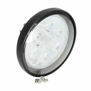 Led Conversion Headlight Bulb 18w 4 5 Round Hi lo Beam John Deere Ford