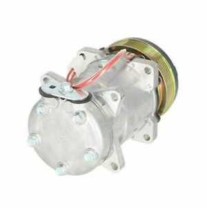 Air Conditioning Compressor Sanden Style Ford 7840 7740 8240 5640 8340 6640
