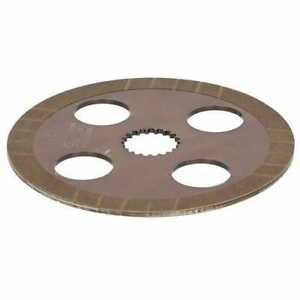Brake Disc New Holland Tc45 T2320 Tc35 Tc45a Tc40 Ford 2120 1920 3415 1720