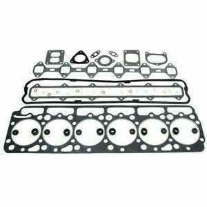 Head Gasket Set Compatible With International 1486 1086 966 986 1586 1466 1066