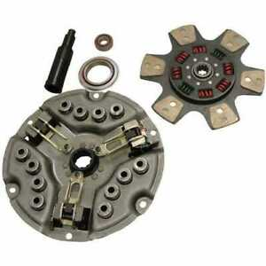 Clutch Kit International 684 784 Case Ih 495 3230 695 895 595 4210 685 Case