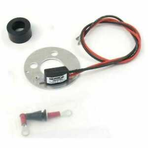 Electronic Ignition Kit 12 Volt Negative Ground John Deere Gw 70 60 G B A 50