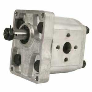 Hydraulic Pump Fiat 100 90 New Holland Ford 700 Oliver 1370 1365 White 2 60