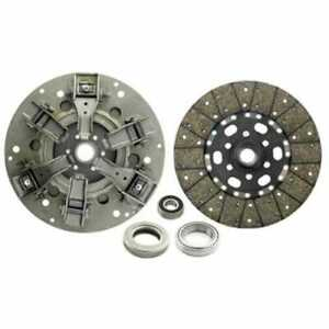 Clutch Kit John Deere 4020 4010 4000 Re179192