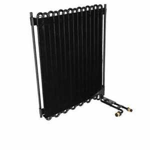 Air Conditioning Condenser Compatible With John Deere 3155 2955 2755 2355 2555