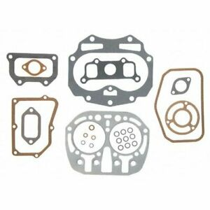Full Gasket Set John Deere B Re524332
