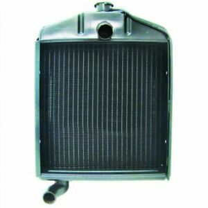 Radiator Massey Harris Pony 850004m2