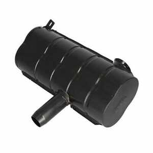 Muffler Compatible With John Deere 2955 3150 2950 3040 2940 3140 3055 3155 3350