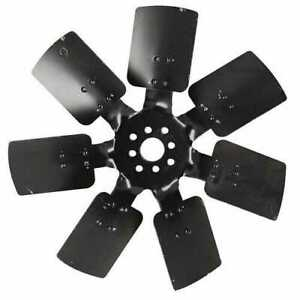 Cooling Fan 7 Blade Compatible With John Deere 2630 410 401d 401c 401b 570