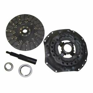 Clutch Kit Ford 4600 7610 5000 5610 6600 7710 7600 5600 6710 6610 New Holland