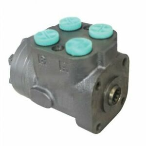 Power Steering Valve John Deere 2955 2755 2355 2555 3140 2950 2350 2750 2550