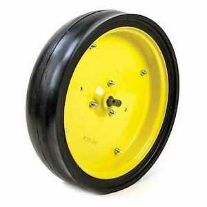 Gauge Wheel Assembly Compatible With John Deere 1780 7200 1760 7000 7300 7100