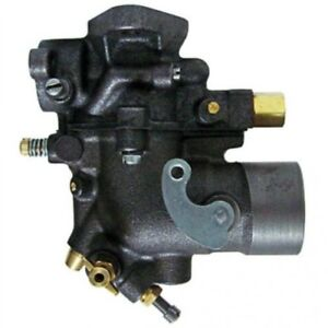 Carburetor International H 50981dc