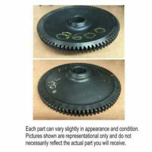 Used Pto Drive Gear Ford 8700 8700 8600 8000 8000 9700 9700 9600 9600 9000 9000
