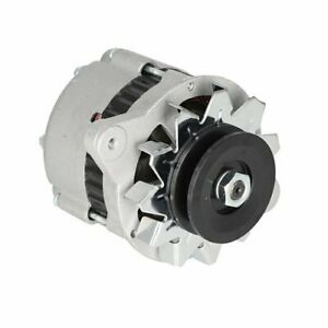 Alternator Hitachi Style 12127 Ford 1700 2110 1910 1500 1900 1600 Yanmar