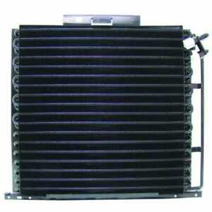 Air Conditioning Condenser John Deere 6420 7520 6620 7810 6320 7420 7710 7220