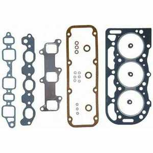 Head Gasket Set Ford 3610 3910 4140 4000 4610 4600 4100 4110 4400 New Holland
