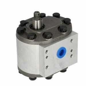 Hydraulic Pump Economy Compatible With Ford 8530 Tw20 Tw5 Tw25 8630 Tw10 Tw35