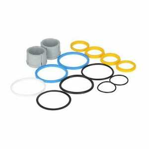 Steering Cylinder Seal Kit Ford 6610 5900 7610 7810 7740 5610 6640 New Holland