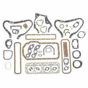 Full Gasket Set International H 55620dc