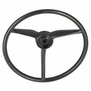 Steering Wheel Allis Chalmers Oliver 1655 1850 1650 1855 1750 White Gleaner