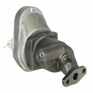 Oil Pump Compatible With Ford 7700 7710 7600 6610 4000 7610 6710 New Holland
