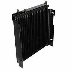 Oil Cooler Hydraulic Case 580l 580l 580 Super L 580 Super L 570lxt 570lxt