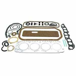 Full Gasket Set Ford 851 861 801 811 841 4000 971 881 821 941 901 New Holland