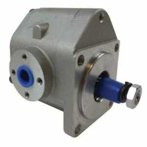 Hydraulic Pump Compatible With Ford 1710 1700 1900 Sba340450240