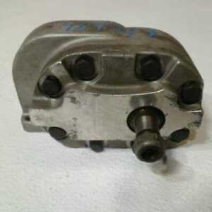 Used Hydraulic Pump Compatible With International 1086 966 1466 766 1066 1486