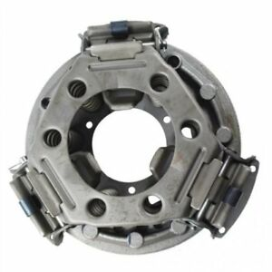 Pressure Plate Assembly John Deere 300b 2020 2030 White Case 470 530 Gleaner