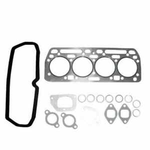 Head Gasket Set Compatible With International 354 2444 384 2424 B414 424 444