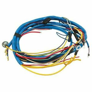 Wiring Harness Ford Dexta 957e14401d