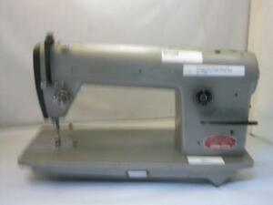 13029 Consew Industrial Sewing Machine Untested Parts Or Repair Only Sold As Is