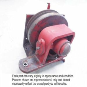 Used Wobble Box New Holland 467