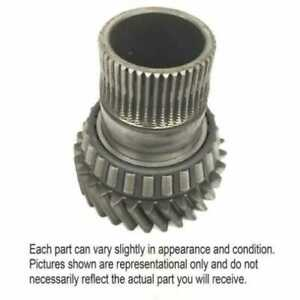 Used Transmission Input Shaft Allis Chalmers 7020 7080 7010 8030 7040 7060 7045