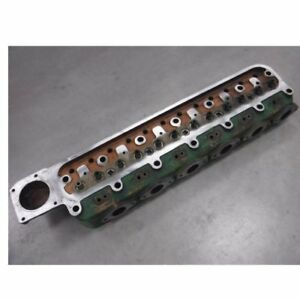Used Cylinder Head Oliver 1855 1950t 1955 1755 1950 1750