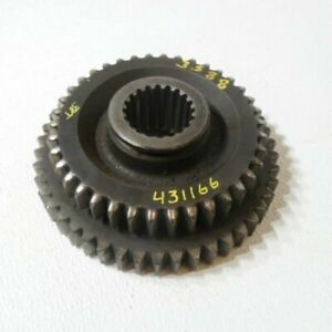 Used Gear 1st And 2nd Speed International 3588 6588 3388 6388 142097c1