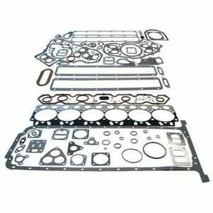 Full Gasket Set John Deere 8630 8640 8650 8760 Re37416