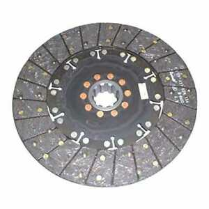 Clutch Disc Ford 5000 6700 6610 5100 5200 5610 6600 5900 5110 5600 5700 6710